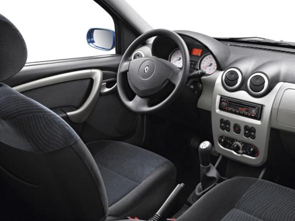 Dacia Sandero - poza nr. 8