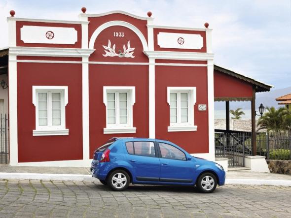 Dacia Sandero - poza nr. 10